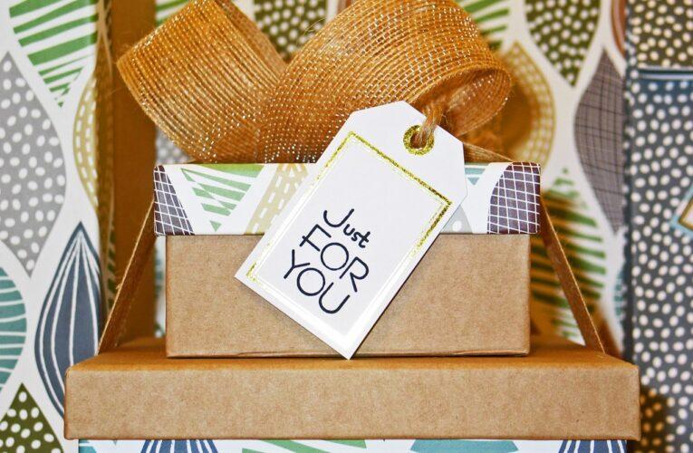 Geniale Gaver kommer med nye spændende tiltag som gaveguide