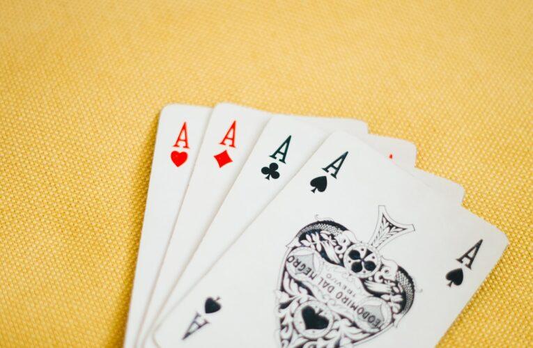 Hvor ofte spiller du 7 kabale?